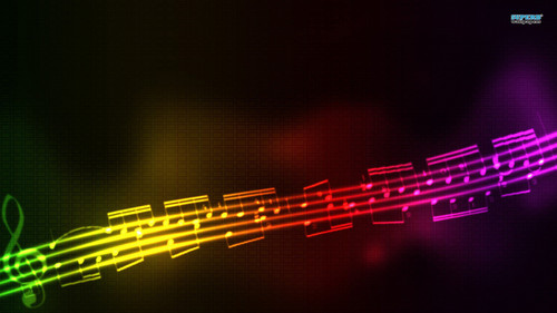 Jazz wallpaper entitled Music