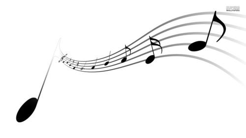 Jazz wallpaper called Music