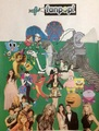 My Fanpop World Collage - fanpop fan art