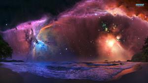 Nebulas and Planets