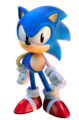New classic sonic - sonic-the-hedgehog photo