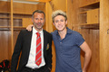 Niall at the International Champions Cup 2015 - niall-horan photo