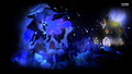 Nightmare Moon - my-little-pony-friendship-is-magic wallpaper