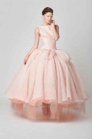 Nintendo Princess Inspired Wedding Dresses