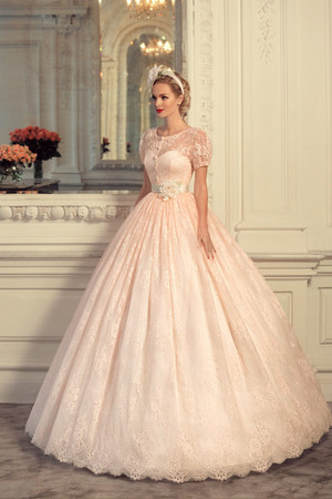 Nintendo Princess Inspired Wedding Dresses