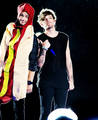 OTRA - Pittsburgh - one-direction photo