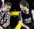 OTRA Tour - Minneapolis - one-direction photo