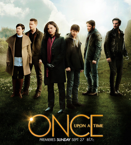 Ouat Wallpaper: Once Upon A Time Images OUAT Wallpaper And Background