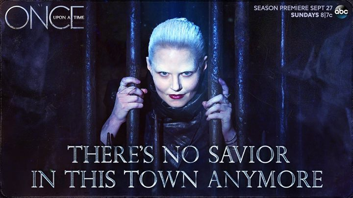 Once Upon A Time Season 5 First Look