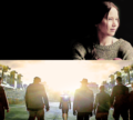 Our future starts tomorrow at  D a w n - the-hunger-games photo
