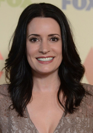 Paget Brewster at FOX TCA Summer All Star Party
