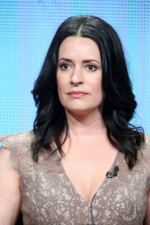 Paget Brewster at лиса, фокс TCA Summer All звезда Party