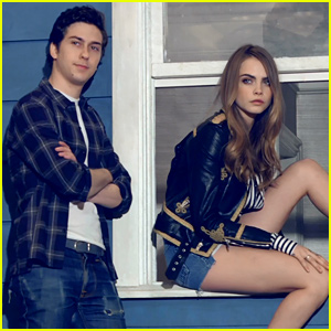 Paper Towns foto Shoot