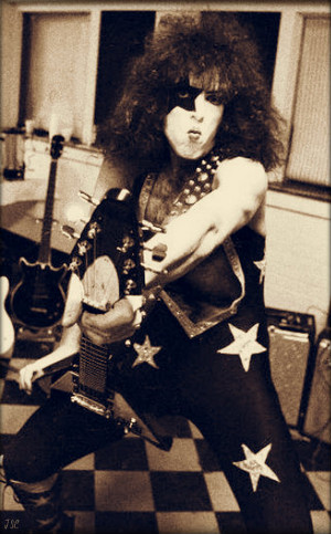 Paul ~Toledo, Ohio…November 12, 1975 (Alive! Tour