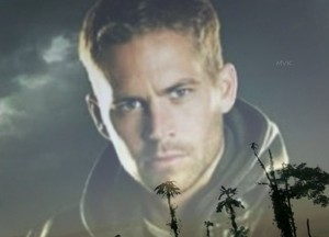 Paul Walker Fan art