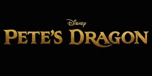 Pete's Dragon (2016) Logo