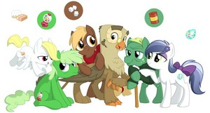 Pets Ponified