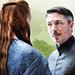 Petyr & Sansa - game-of-thrones icon