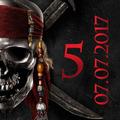 Pirates of the Caribbean - johnny-depp photo