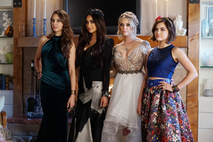 Pretty Little Liars 6.09 ''Last Dance''