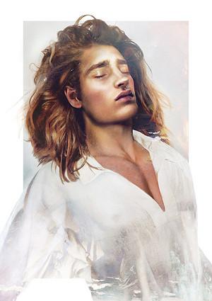 Real life Prince Adam