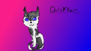 QuickRain