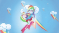 Rainbow Dash~ Human Counterpart