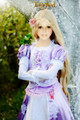 Rapunzel cosplay - tangled photo