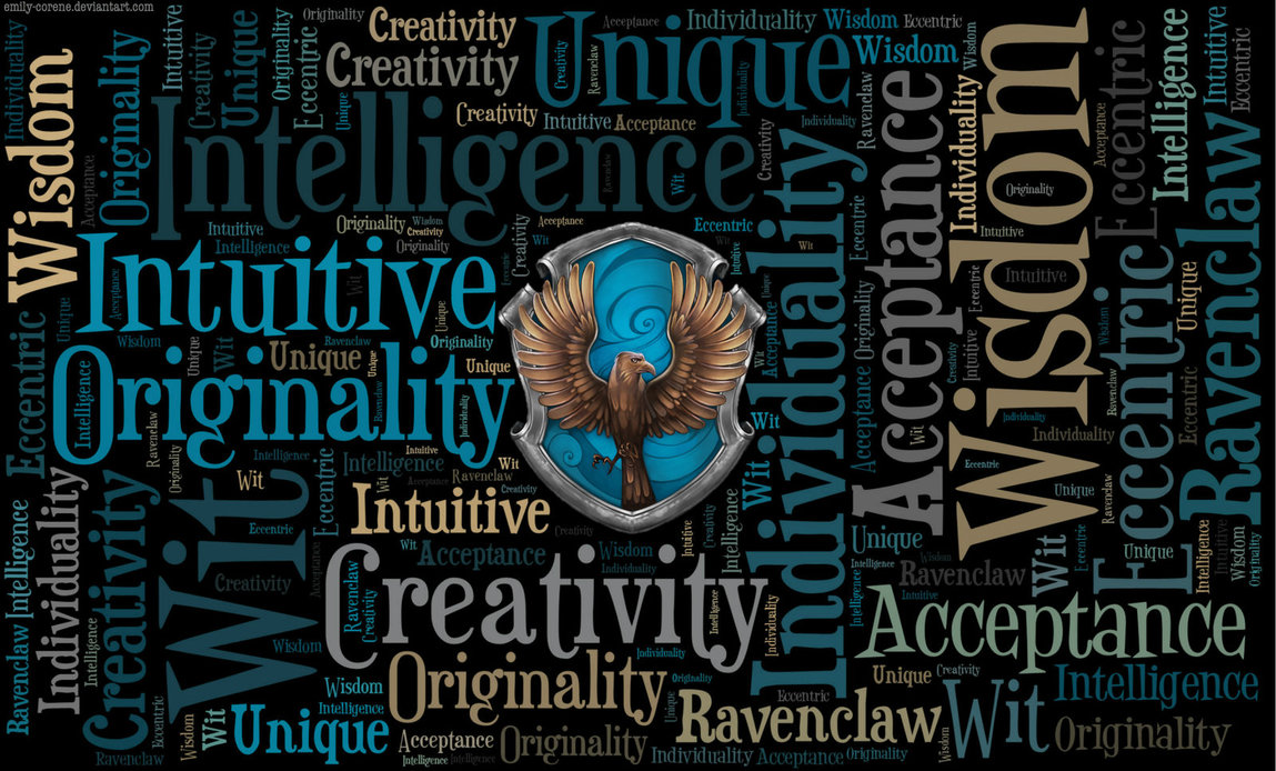 Ravenclaw Images Traits HD Wallpaper And Background Photos