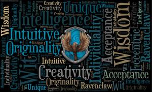 Ravenclaw Traits