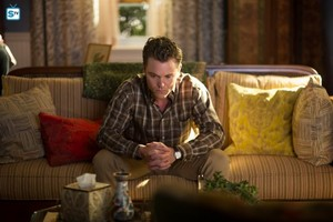 Rectify - Episode 3.05 - The Future