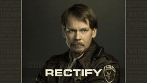 Rectify Season 3 پیپر وال