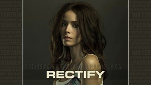 Rectify Season 3 壁纸