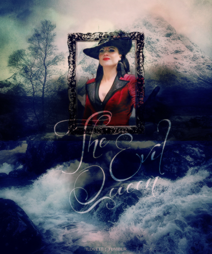 Ouat Wallpaper: Once Upon A Time Images Regina Wallpaper And Background