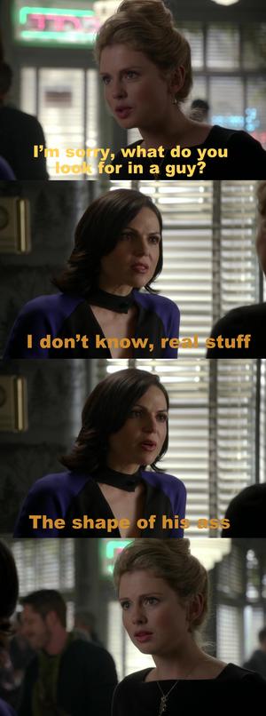 Regina's priorities