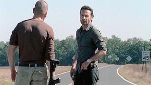 Rick and Shane
