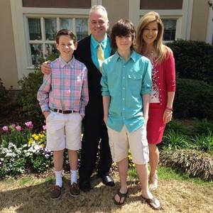 Riggs Family