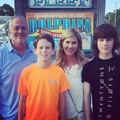 Riggs Family - chandler-riggs photo