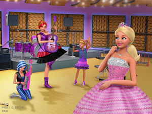 Rock 'N Royals - Official Stills (HIGH DEFINITION)