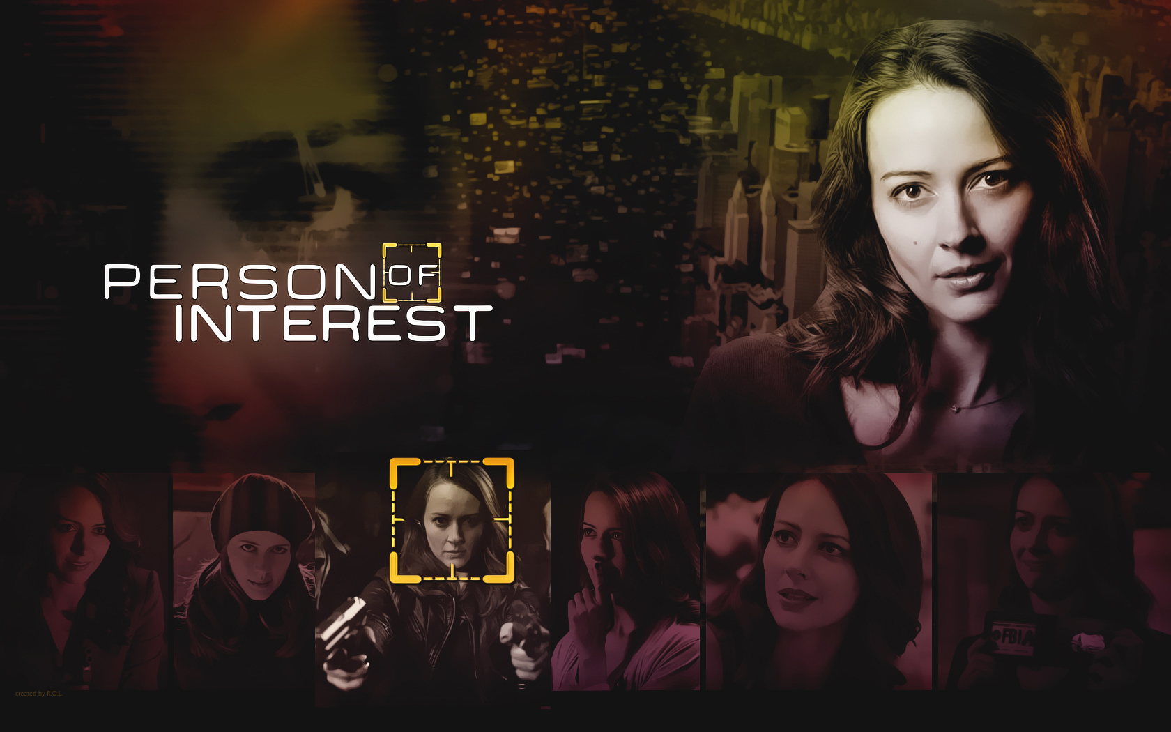 person of interest wallpapers 1920x1080 - photo #31