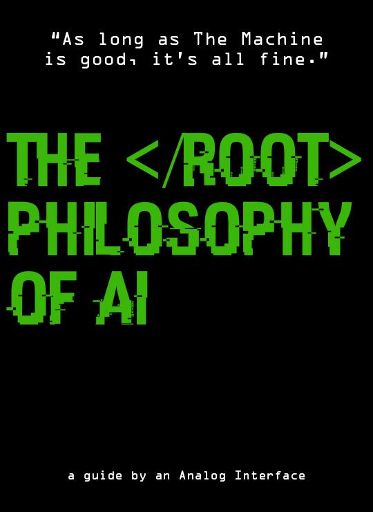 Root's philosophy