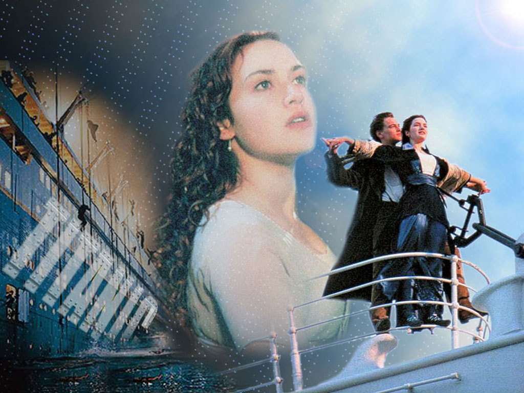 Titanic Images Rose Dawson Hd Wallpaper And Background Photos 38711473