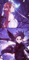 SAO...... - asuna-yuuki photo
