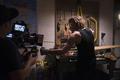 SKH - Behind Scenes - ashton-irwin wallpaper
