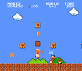 SMB1 screenshot - super-mario-bros photo