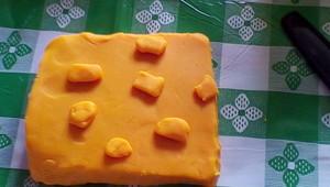 STAMPY CAKE