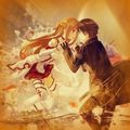 SWORD ART ONLINE - sword-art-online photo