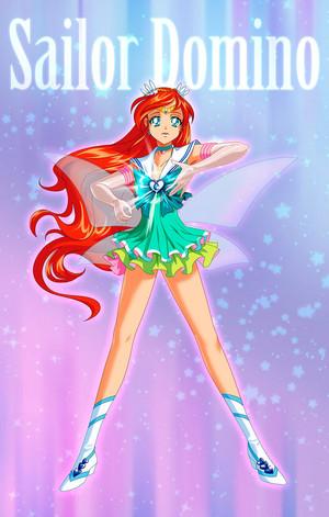 Sailor Domino