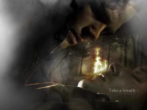 Sam/Dean fond d'écran