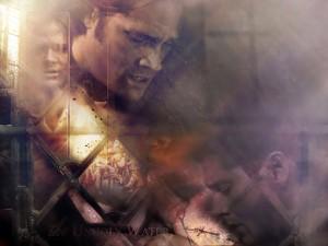 Sam/Dean wallpaper